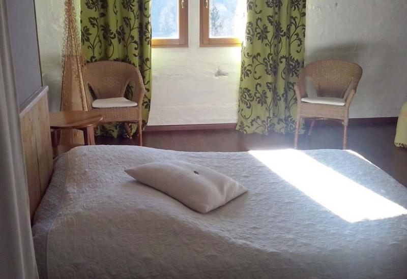 Chambre d'hôte La Fougeraie
